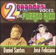 2 Grandes Voces de Puerto Rico (CD) at Kmart.com