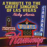 A Tribute to the Great Singers of Las Vegas (CD) at Sears.com