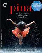 Criterion Collection: Pina , Aida Vainieri