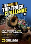 FOUR WHEELER TOP TRUCK CHALLENGE VI (DVD) at Kmart.com