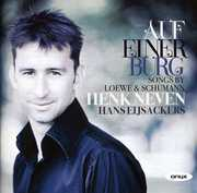 Auf einer Burg: Songs by Loewe & Schumann (CD) at Sears.com