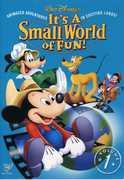 Walt Disney's It's a Small World of Fun 1 (DVD) at Sears.com