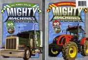 Mighty Machines: Big Wheels Rollin'/Tremendous Tools (DVD) at Kmart.com