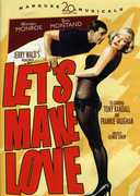 Let's Make Love (DVD) at Kmart.com