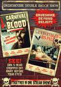 Drive in Double Feature: Undertaker and His Pals/Carnival Of Blood (DVD) at Kmart.com