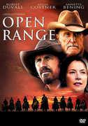 Open Range , Michael Gambon