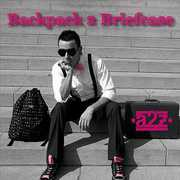 Backpack 2 Briefcase (CD) at Kmart.com