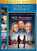 Christmas Romance Collection Slim Tin (DVD) at Kmart.com