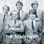 Icon: The Beach Boys , The Beach Boys