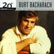 20th Century Masters , Burt Bacharach