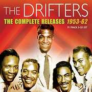 Complete Releases 1953-62 , The Drifters