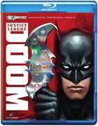 Justice League: Doom , Kevin Conroy