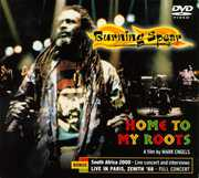 Burning Spear: Home To My Roots - South Africa 2000 & Live in Paris, Zenith '88 - Full Concert (DVD) at Sears.com