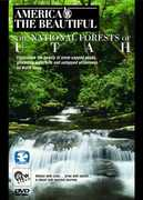America the Beautiful: The National Forests of Utah (DVD) at Sears.com