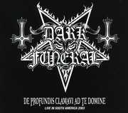 De Profundis Clamavi Ad Te Domine: Live in South America 2003 (CD) at Sears.com