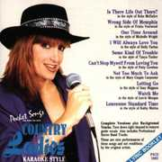 Karaoke: Country Ladies Style / Various (CD) at Kmart.com