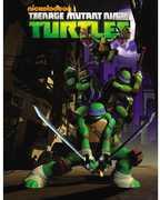 Teenage Mutant Ninja Turtles: Rise of the Turtles (DVD) at Sears.com
