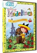 NEW ADVENTURES OF MADELINE - ADVENTURES IN PARIS (DVD) at Kmart.com