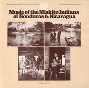 Miskito Indians Honduras / Var (CD) at Sears.com