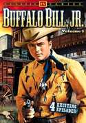 Buffalo Bill, Jr., Vol. 1 (DVD) at Sears.com