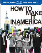 How to Make It in America: Comp Second Season , Bryan Greenberg