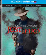 Justified: The Complete Fourth Season , Jacob Pitts