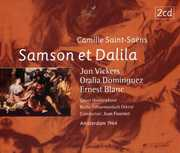 SAINT-SAENS: SAMSON ET DALILA (CD) at Sears.com
