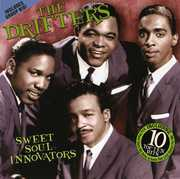Sweet Soul Innovators (CD) at Sears.com