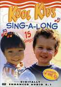Kool Kids Sing-A-Long (DVD) at Sears.com