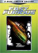 The Fast and the Furious (DVD + Digital Copy) at Kmart.com