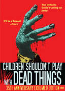 Children Shouldn't Play with Dead Things (DVD) at Kmart.com