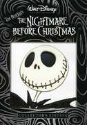 Nightmare Before Christmas , Glenn Shadix