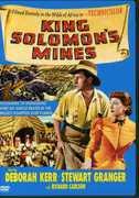 King Solomon's Mines (1950) (DVD) at Sears.com