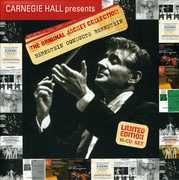 The Original Jacket Collection: Bernstein Conducts Bernstein [Box Set] (CD) at Sears.com