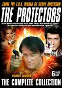 Protectors: Complete Series