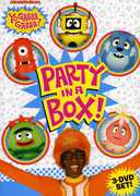 Yo Gabba Gabba!: Party in a Box (DVD) at Kmart.com