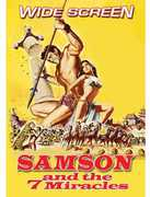 Samson and the 7 Miracles/Ali Baba and the 7 Saracens (DVD) at Sears.com