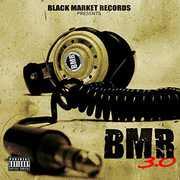 BMR 3.0 /  Various [Explicit Content] , Various Artists