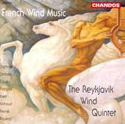 French Wind Music (CD) at Kmart.com