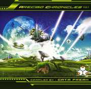 Vol. 1-Arecibo Chronicles / Various (CD) at Sears.com