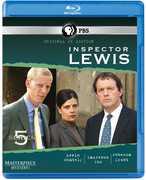 Inspector Lewis: Series 5 , Clare Holman