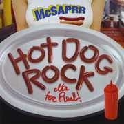 Hot Dog Rock It's for Real! (Adult Version) (CD) at Kmart.com