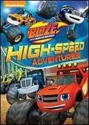 Blaze & the Monster Machines: High-Speed Adventure , Jakub Haufa