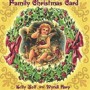 Family Christmas Card (CD) at Kmart.com