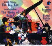 Debussy: The Toy Box; Poulenc: The Story of Babar (CD) at Kmart.com