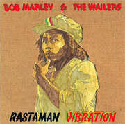 Rastaman Vibration , Bob Marley