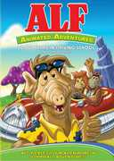 ALF: Animated Adventures - 20,000 Years in Driving School and Other Stories (DVD) at Sears.com