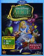 Alice in Wonderland (Blu-Ray + DVD) at Kmart.com