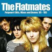 Potpourri: Hits Mixes & Demos 85-89 (LP / Vinyl) at Kmart.com