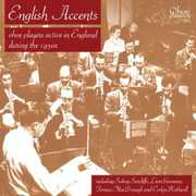 English Accents: Oboe Players Active in England (CD) at Kmart.com